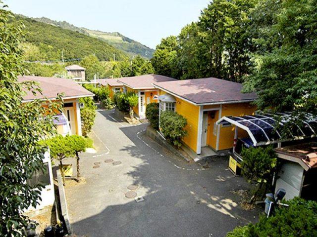 ホテル 唐比の里 / ホテル 雅