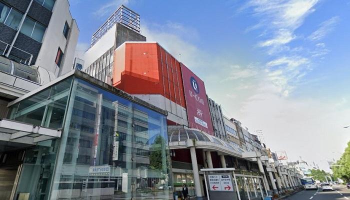 福井駅前商店街