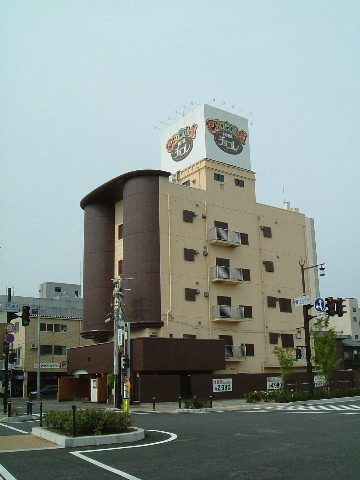 ホテル チョコレ新潟