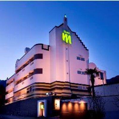 ホテル 南の風 風力3駒ヶ根