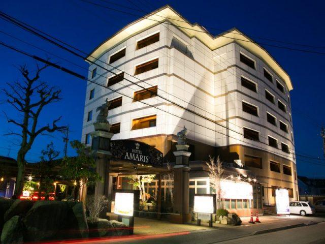 ホテル エクゼリゾート 金沢