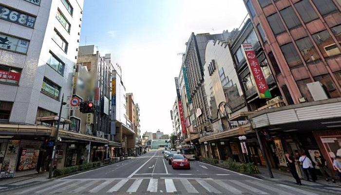 金沢市片町