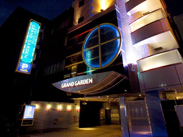 EXECUTIVE HOTEL GRAND GARDEN