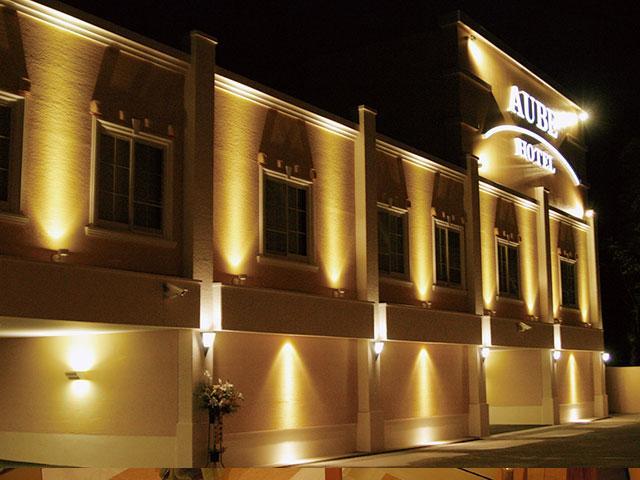 HOTEL AUBE