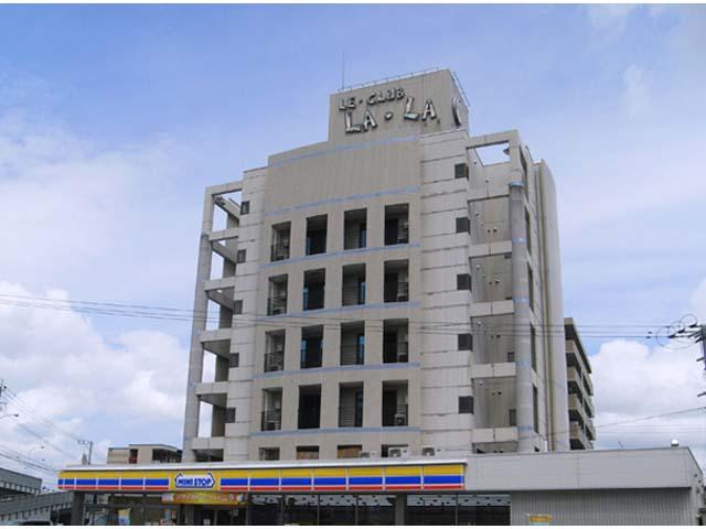 HOTEL LE CLUB LALA