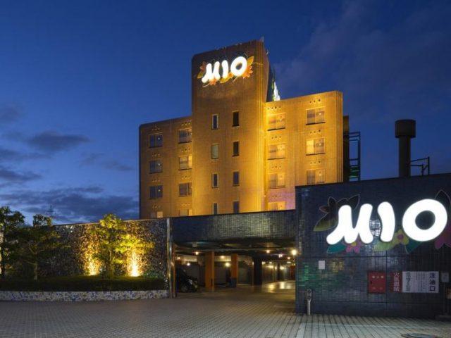 HOTEL MIO