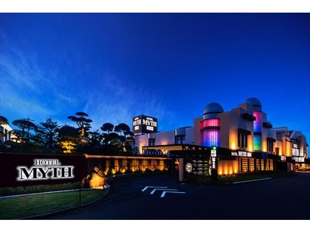 HOTEL MYTH 888