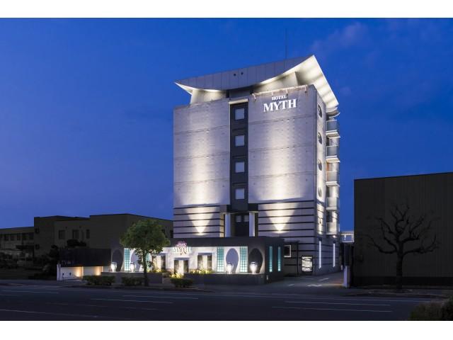 HOTEL MYTH J