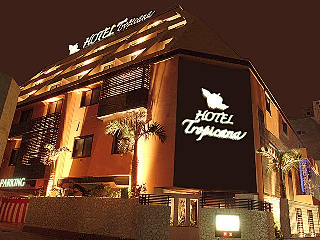 Hotel Blue moon