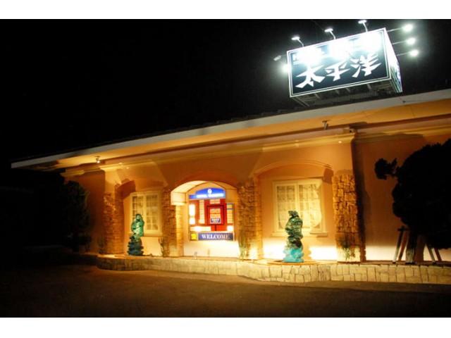 ホテル 太平洋本館