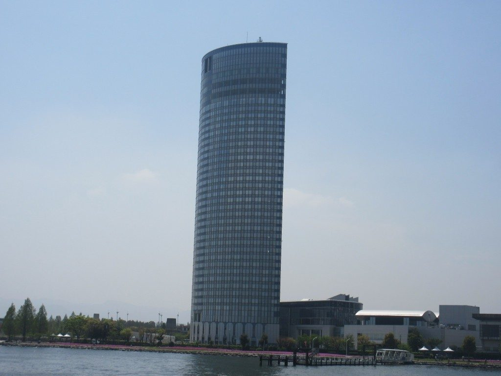 びわ湖大津プリンスホテル