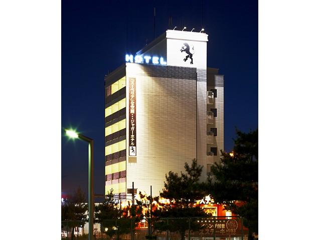 ジャガーホテル明石